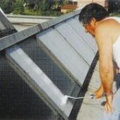 Sonnenschutzlack