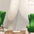 spiegelfolien als spiegelersatz. Black Bedroom Furniture Sets. Home Design Ideas