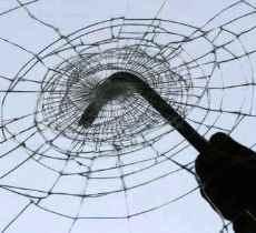 Einbruchschutz - Fenster und Glastüren sichern